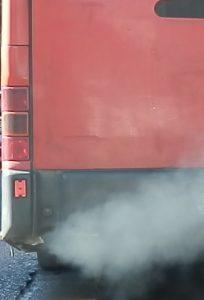 Humo de Bus Diesel (wikipedia)