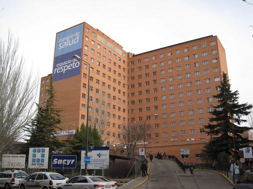 La nueva metodología se ha probado con éxito en 14 hospitales públicos de Castilla y León, en colaboración con la Gerencia Regional de Salud. / Rubén Ojeda