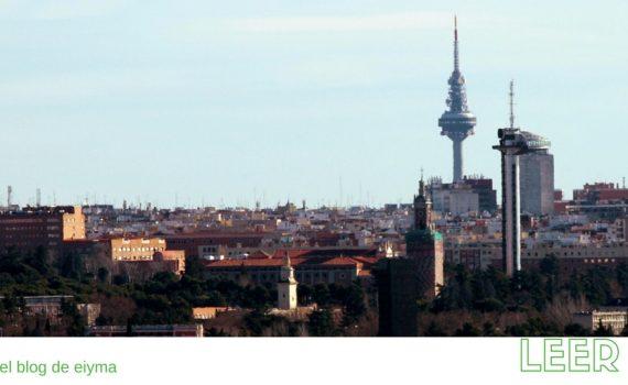 Detectado un aumento de oxidantes en Madrid